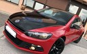 VW Scirocco 1,4 TSI Red&Black EDITION **NOVO**BEZ ULAGANJA**SERVISNA**