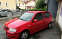 VW Polo Basic 1.0