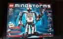 Lego Mindstorms EVO3