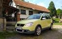 VW Polo CROSS 1.4 TDI 07 g. 1.VLASNIK **106.830 KM**KLIMA,TOP STANJE