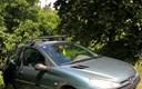 Peugeot 206 1,1 benzin