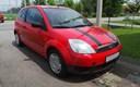 Ford Fiesta 1.3i / 12 500 kn