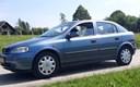 Opel Astra 1.6i - 55kw,