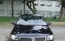 VW Passat 2.0 16v TDI Highline ful-oprema-mod-2007-reg-1-2020-crni metalik-koža-allu-felge 17kao nov-akcija-6300€
