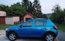 Dacia Sandero 1.5 DCI STEPWAY PRESTIGE