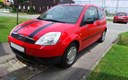 Ford Fiesta 1.3i , god.2003., ...1550  e  ...(PRVA BOJA)