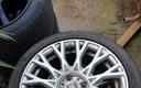 Felge i gume FIAT 500 i Fiat Bravo