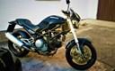 Ducati Monster 750 i.e. -odlično stanje -bez ulaganja -redovno servisiran -Nije Fixno!!
