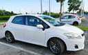 Toyota Auris HYBRID Prius