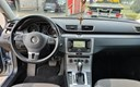 VW Passat 1.6 TDI DSG