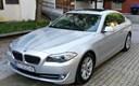BMW serija 5 f10 2.0d XENON,WEBASTO, ŠIBER, NAVIGACIJA.. SERVISNA KNJIGA OD PRVOG DANA 156000km