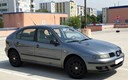 Seat Leon 1.6 i + PLIN - KLIMA - 5 VRATA-REG DO 12MJ