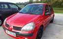 Renault Clio 1.5 DCI  101000 KM