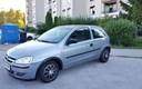 Opel Corsa  1.2 16v Essentia God:2004/05 Reg do:29.12.2019g 174.500km  ------ Klima i Sva Ostala Oprema Radi!! ------ Uredno Servisirana i Održavana Prilažem Račune!! ------- Garažirana Redovito!! ------ Zagreb:098/929-6050 Cijena : 1.700€€