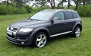 VW Touareg 5.0 V10 ABT R50,,exstra stanje,,zamjene ili prodaja