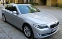 BMW serija 5 f10 2.0d XENON,WEBASTO, ŠIBER, NAVIGACIJA.. SERVISNA KNJIGA OD PRVOG DANA 158000km