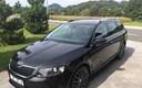 Škoda Octavia Black Edition