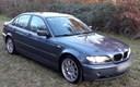 BMW serija 3 2,0 Dizel,,odličan,,moguće zamjene